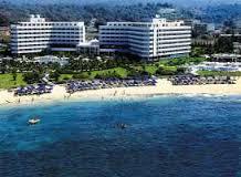 تور هتل اوزکایماک اینجکوم آلانیا