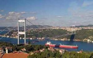تور استانبول و بدروم