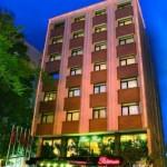 تور آنکارا هتل بست