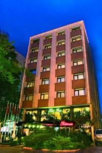 هتل بست 4 ستاره
