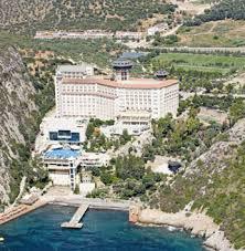 هتل آداکوله کوش اداسی
