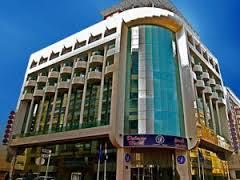 دلمون هتل دبی