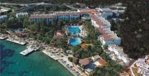 تور بدروم هتل ارسان