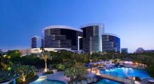 تور دبی هتل گراند حیات