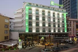 تور آنکارا هتل هالیدی این