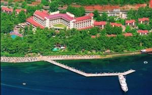 مارماریس پالاس هتل