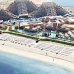 هتل باب البحر دبی