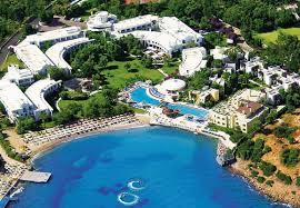 سامارا هتل بدروم