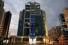 هتل سامایا در دبی