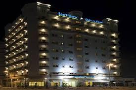 هتل استار مترو دبی