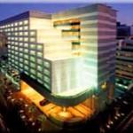 تور دبی هتل تاج پالاس