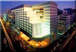تور هتل تاج پالاس دبی