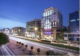 متروپلیتن هتل دبی
