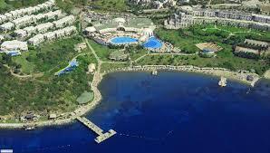 تور بدروم هتل یاسمین