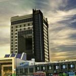 درویش هتل مشهد