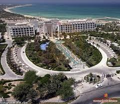 داریوش هتل کیش