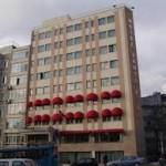 سانتاپرا هتل تکسیم استانبول