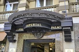 امپریال هتل ایروان