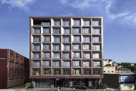 ناز سیتی هتل استانبول