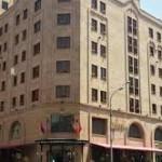 تور ارمنستان هتل ناسیونال