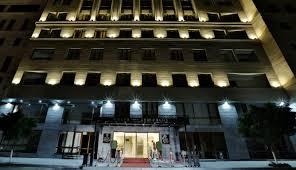 رزرو تور ارمنستان هتل پاریس ایروان