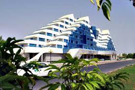 پارمیس هتل کیش