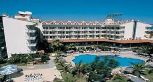 تور هتل کلاب پینتا مارماریس