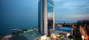 تور استانبول هتل رنسانس پلات