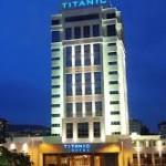 تور استانبول هتل تایتانیک بیزینس