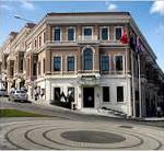 دبلیو هتل استانبول