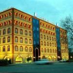هتل کانگرس ارمنستان