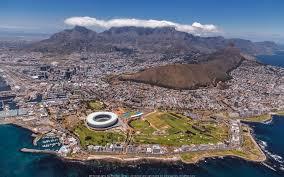 بلیط هواپیما آفریقای جنوبی