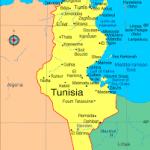 بلیط هواپیما تونس