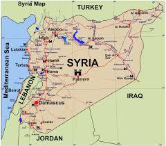 بلیط هواپیما سوریه