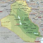 بلیط هواپیما عراق