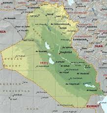 بلیط عراق با هواپیما