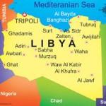 بلیط هواپیما به لیبی
