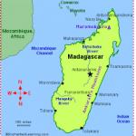 بلیط هواپیما ماداگاسکار