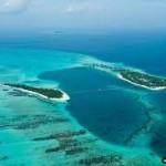 بلیط هواپیما جزیره مالدیو