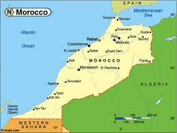 رزرو بلیط مراکش