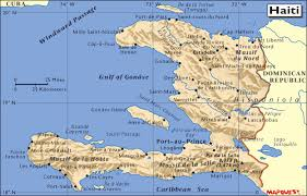 بلیت هواپیما هائیتی