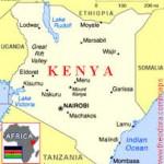 بلیط هواپیما کنیا