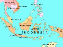 بلیط هواپیما اندونزی