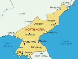 بلیط هواپیما کره شمالی