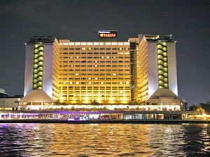 تور تایلند - تور بانکوک رامادا پلازا هتل بانکوک