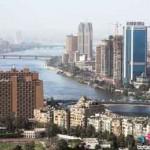 بلیت هواپیما قاهره