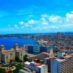 بلیط هواپیما هاوانا کوبا