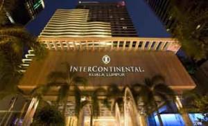 اینتر کنتینتال هتل مالزی