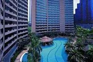 رزرو تور مالزی هتل رنیسانس