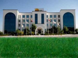 سان رایز هتل کیش